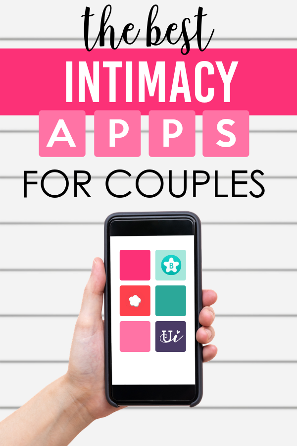 The Best Intimacy Apps for Couples