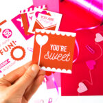 Valentine Search & Other Valentine's Day Ideas