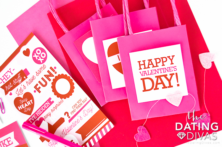 Valentine's Day Ideas for Gifts