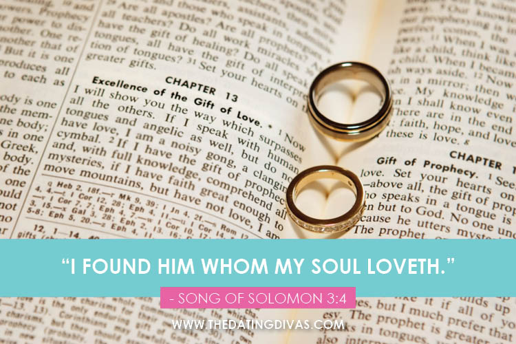 Bible Love Quotes for Your Relationship | The Dating Divas