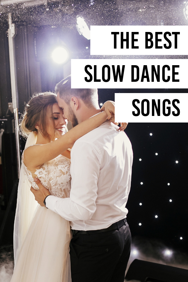 Top 10 Slow Dance Songs - From The Dating Divas