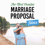 77 of The Best and Most Creative Marriage Proposal Ideas