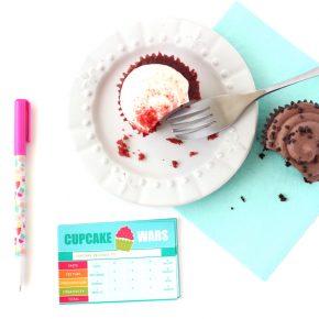 Cupcake Wars Date