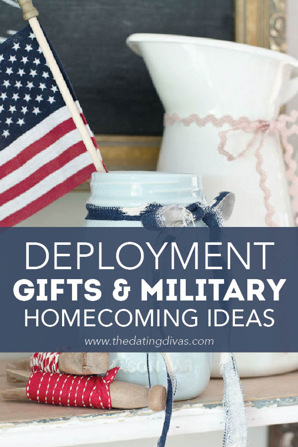 I will be using so many of these coming home from deployment gift ideas! I am so excited! #deploymentgifts #Militarywelcomehomesigns