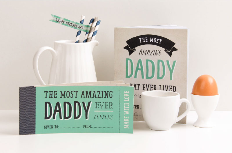 Fathers Day Free Summer Printable