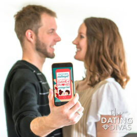 Games to play with your spouse.