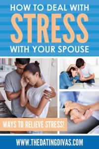 How To Deal With Stress In Your Marriage