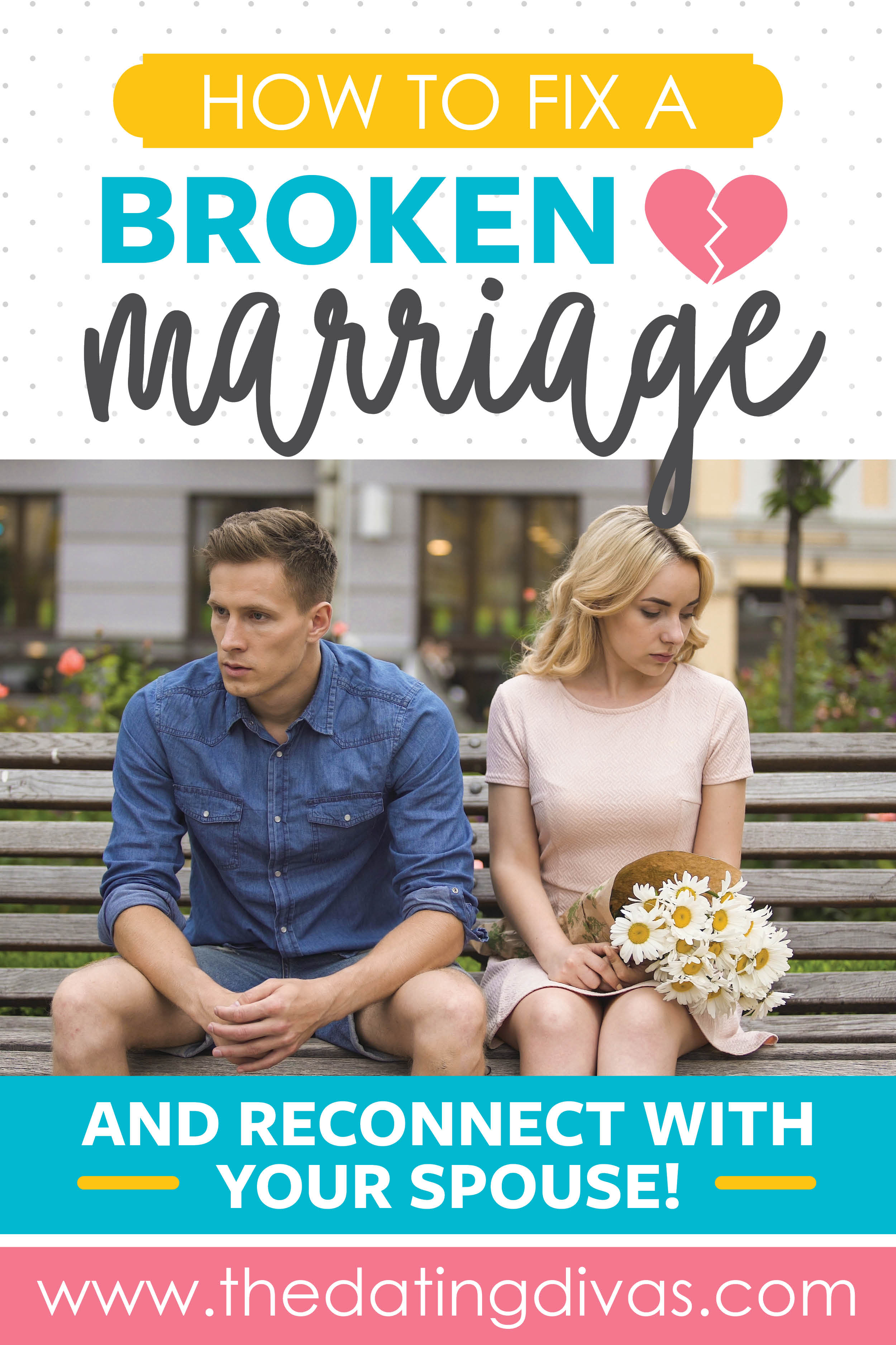 So many great ideas for making a change TODAY! #fixabrokenmarriage #marriageproblems