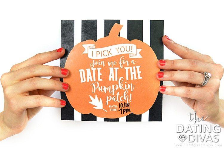 Pumpkin Fall Date Ideas
