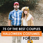 75 of the Best Couples Halloween Costumes for 2020