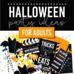 Get Our Adult Halloween Party Ideas