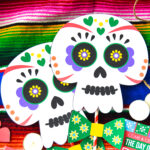 How To Celebrate The Day Of The Dead As A Family