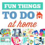 Fun Things to Do at Home For Couples