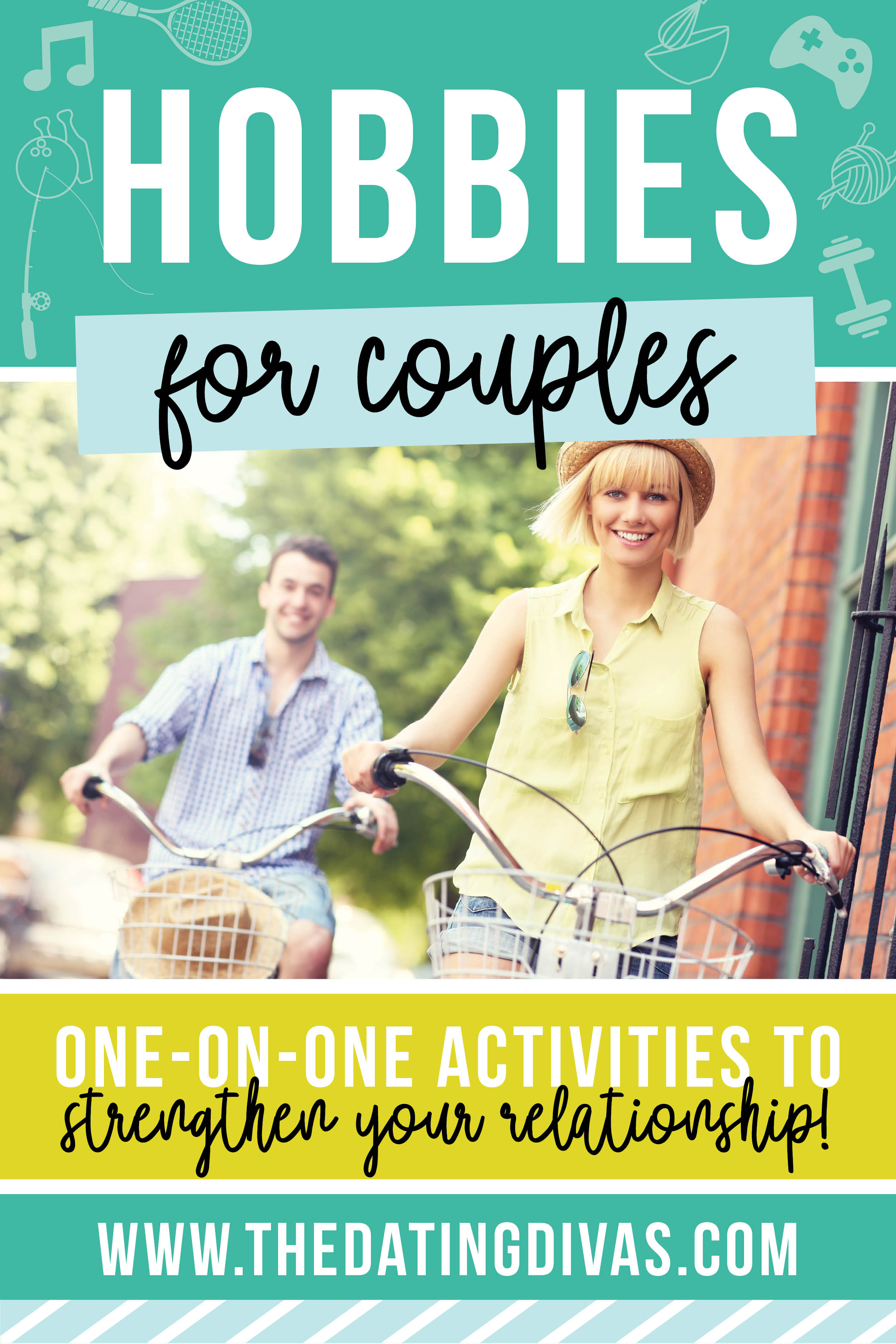 Hobbies and Couple Activities