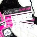How to Strip Tease Like a Pro 🔥
