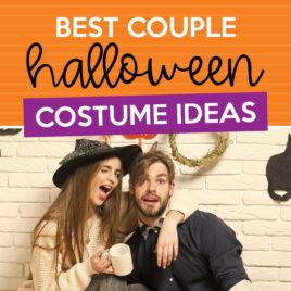 Best Couple Halloween Costume Ideas