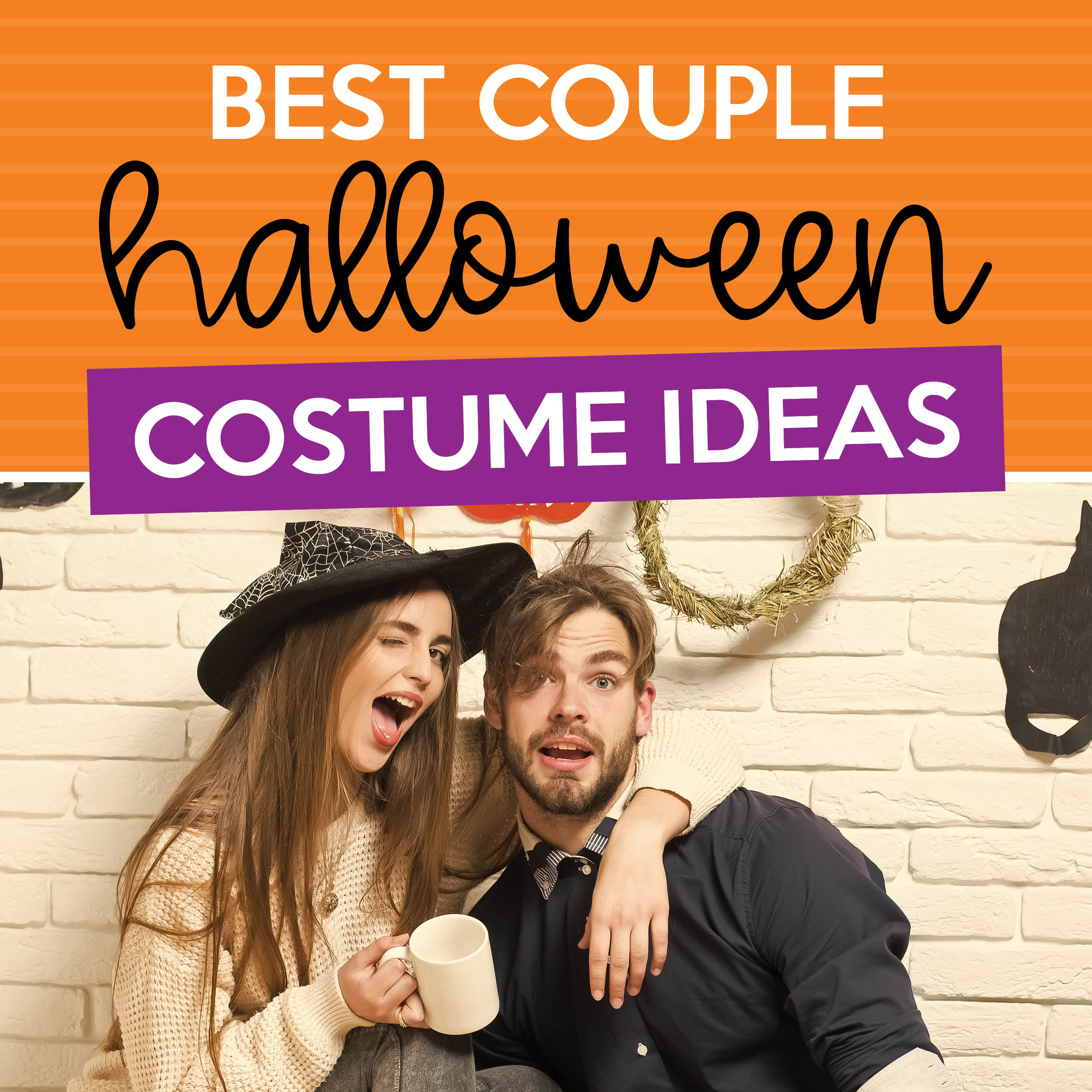 Couple Halloween Costume Ideas 2019.Best Couple Halloween Costumes The Dating Divas