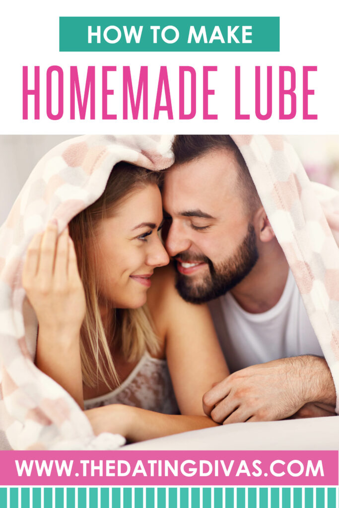 Easy Homemade Lube Recipes |The Dating