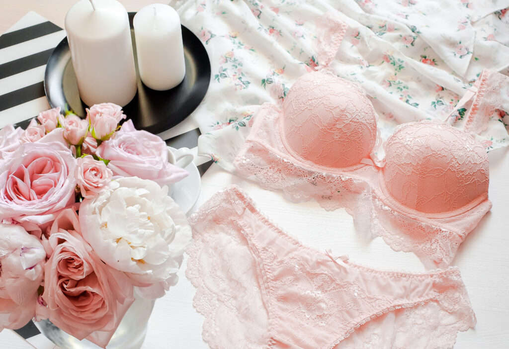 Lingerie Gift Ideas