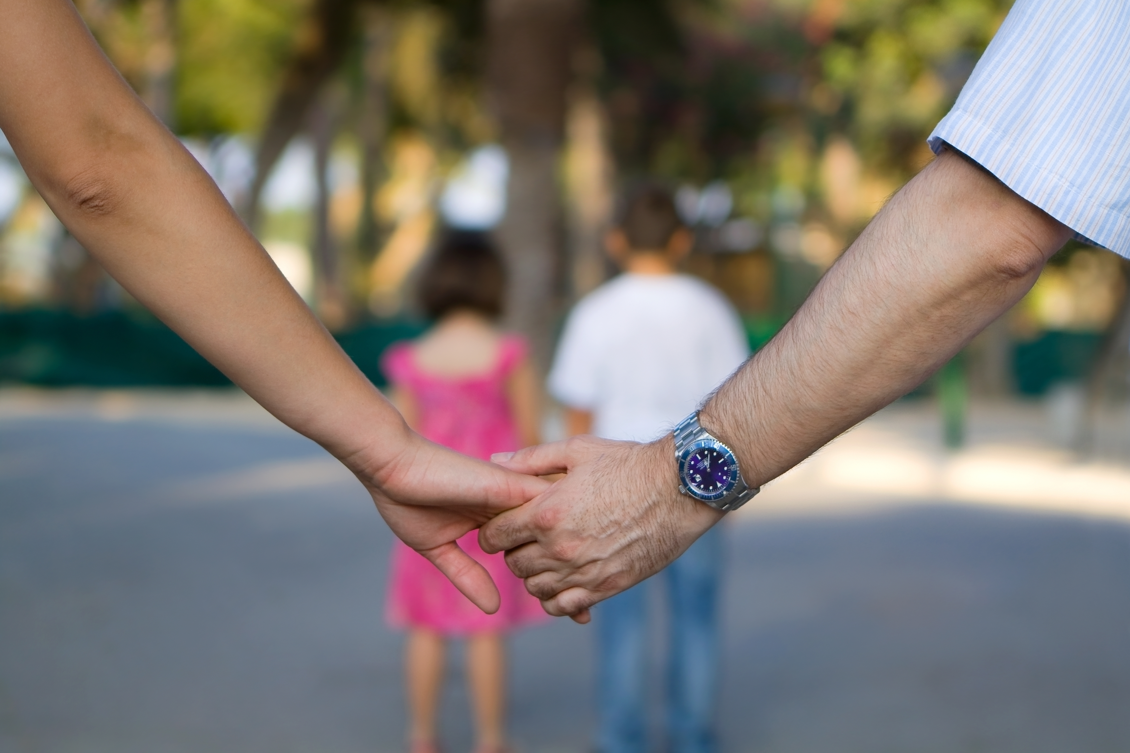 Making Time for Your Spouse