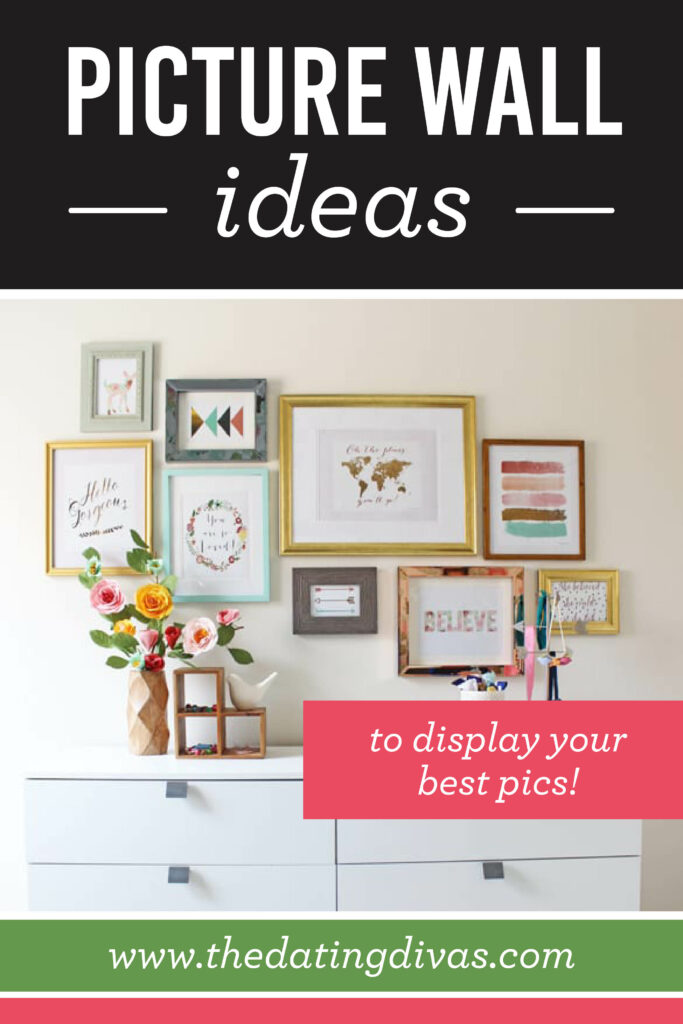 Gallery Wall Picture Ideas