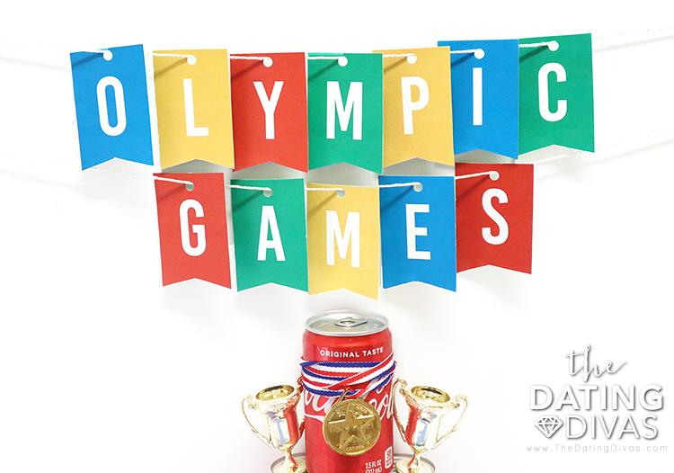 Summer Olympics 2021 Banner