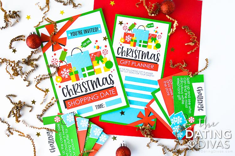 Christmas Gift Ideas Date Night