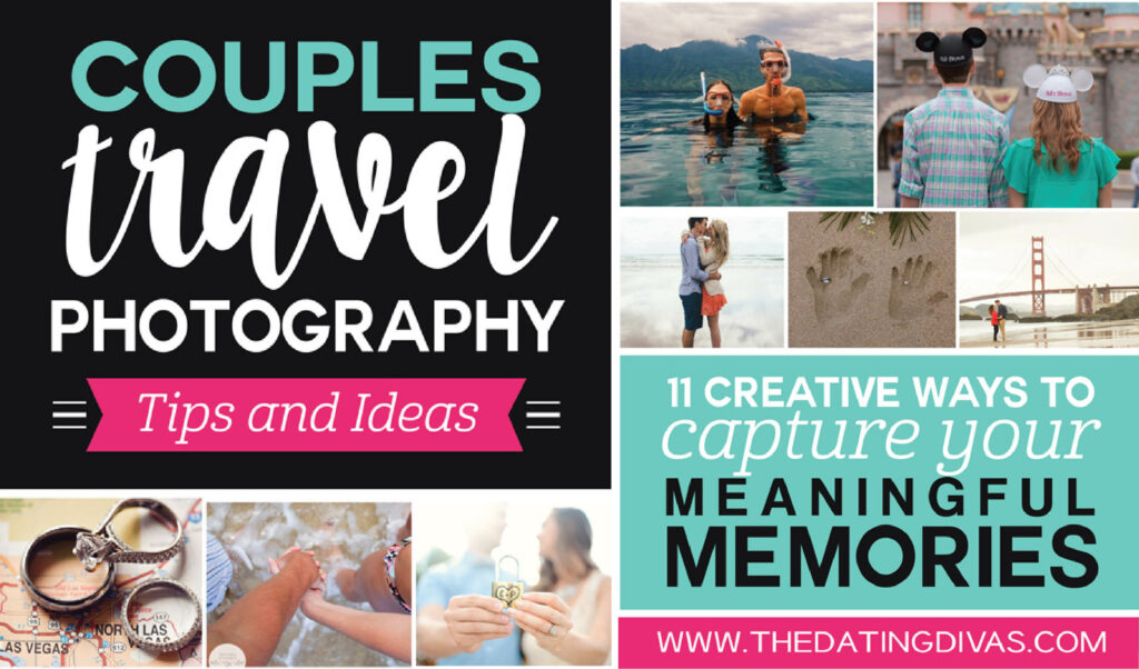 Couples Travel Photography Tips