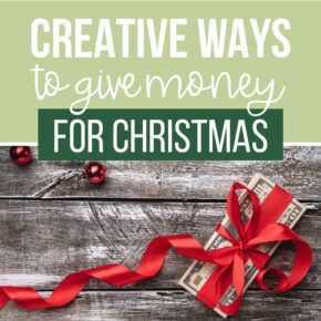 Creative Ways To Give Money For Christmas Present.Christmas Gifts Archives The Dating Divas