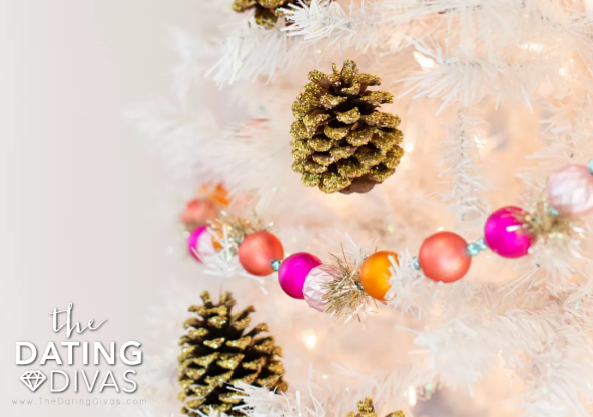 DIY Christmas Tree Decorating Ideas