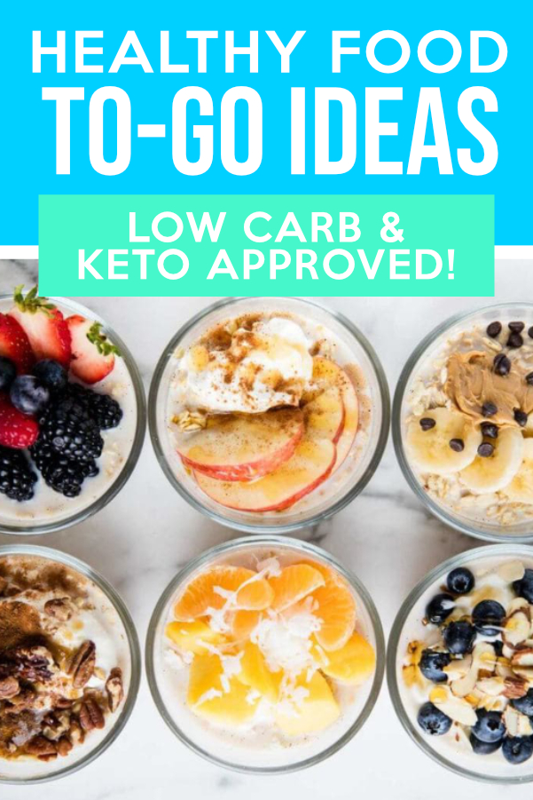 These healthy food to go ideas look AMAZING!! Totally pinning! #datingdivas #healthyfoodtogo #ketomealsonthego