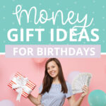 How to Make a Money Tree and Other Birthday Money Gift Ideas