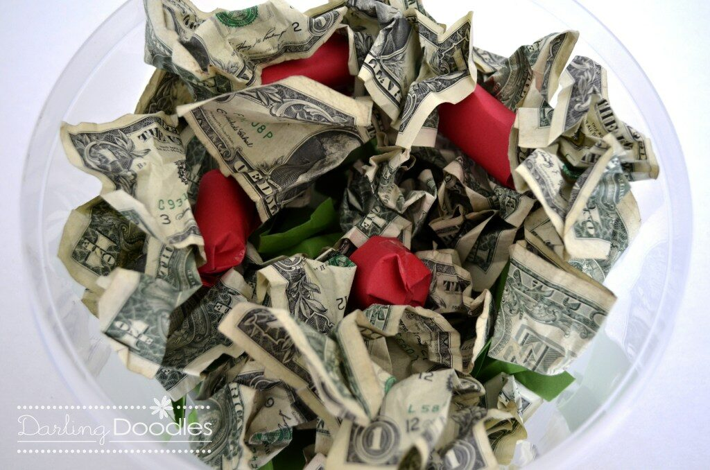 Money Salad Gift