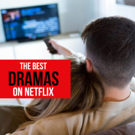 The Best TV Dramas on Netflix