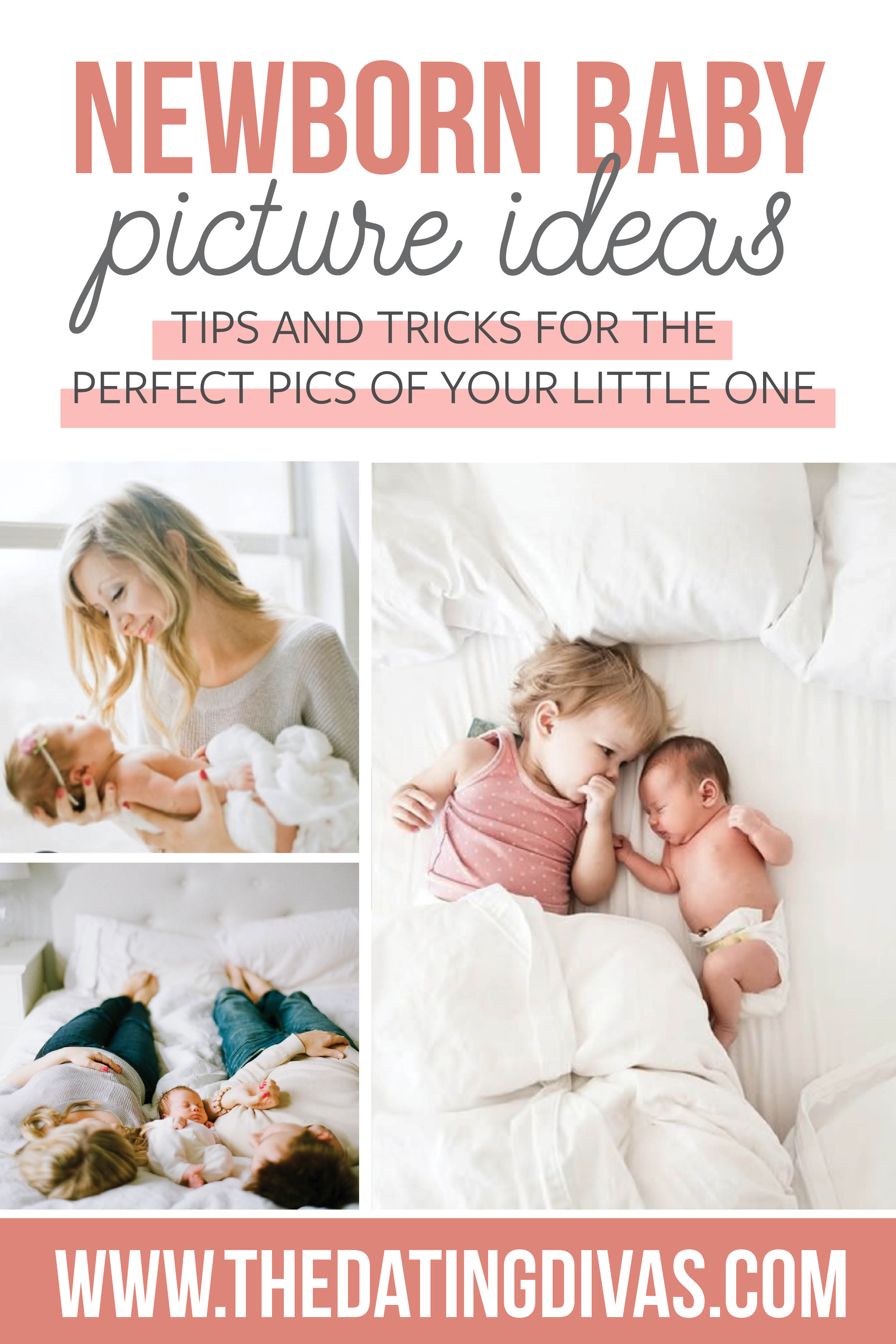 Newborn Baby Pic Ideas