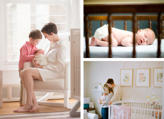 Newborn Picture Ideas at Home