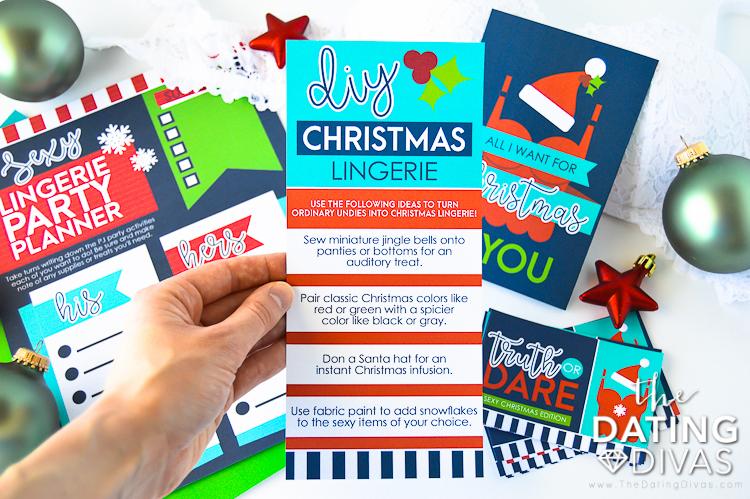 Sexy Christmas Costume Ideas