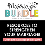 The Marriage Bundle 2020