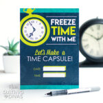 Meaningful Time Capsule Ideas for Couples