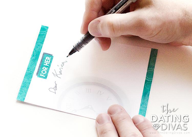 Time Capsule Letter Ideas