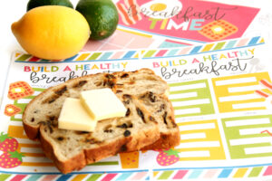 Build A Healthy Breakfast Ideas
