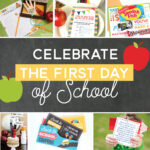 Celebrate the First Day of School