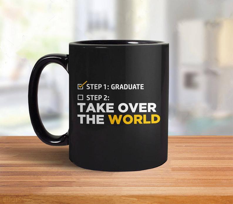 Graduation Gift Mug