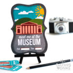 Go on a Museum Date Scavenger Hunt