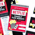 Have a Binge Date for Kids Movies on Netflix