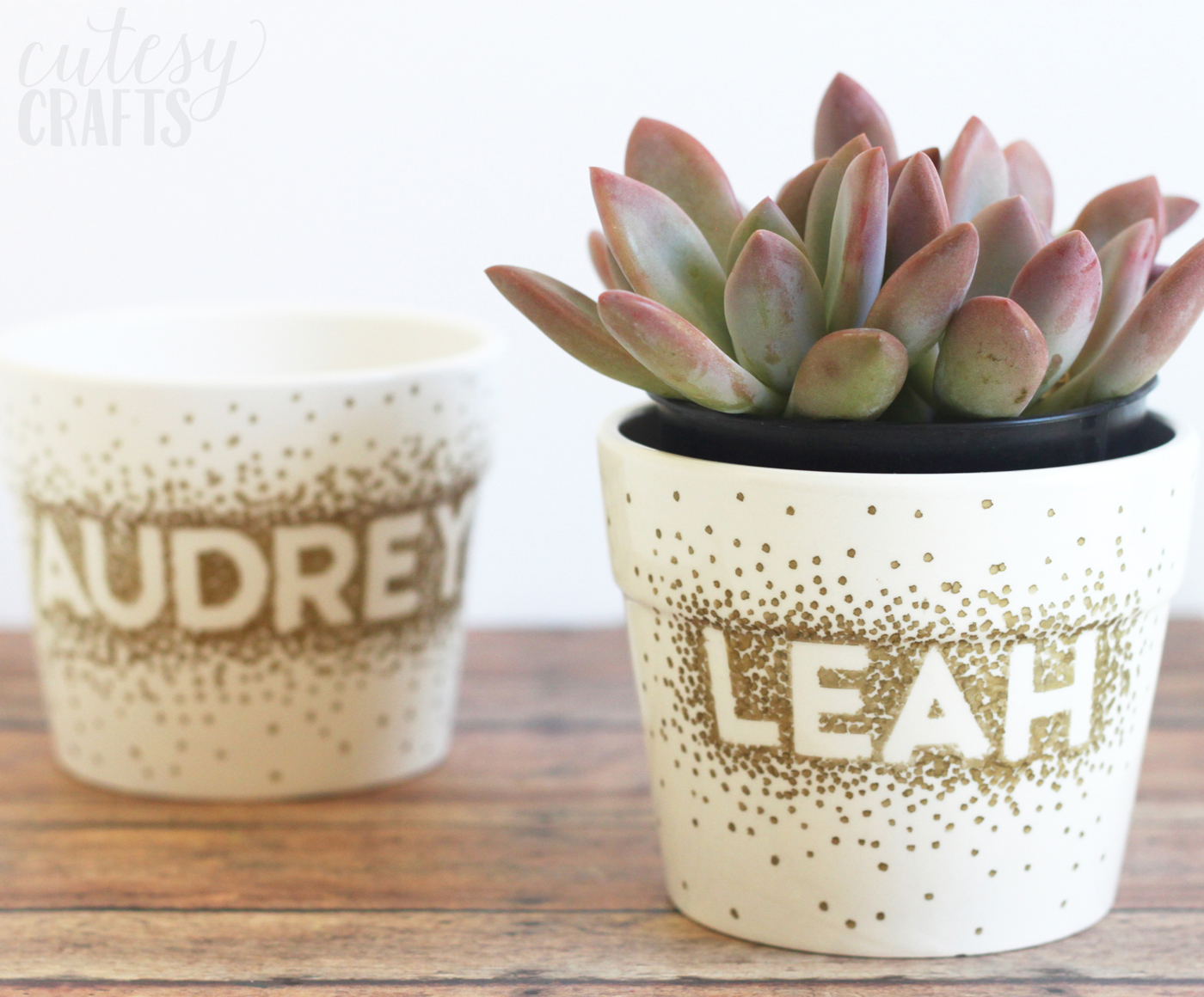 Personalized pot present that is perfect for everyone. | The Dating Divas