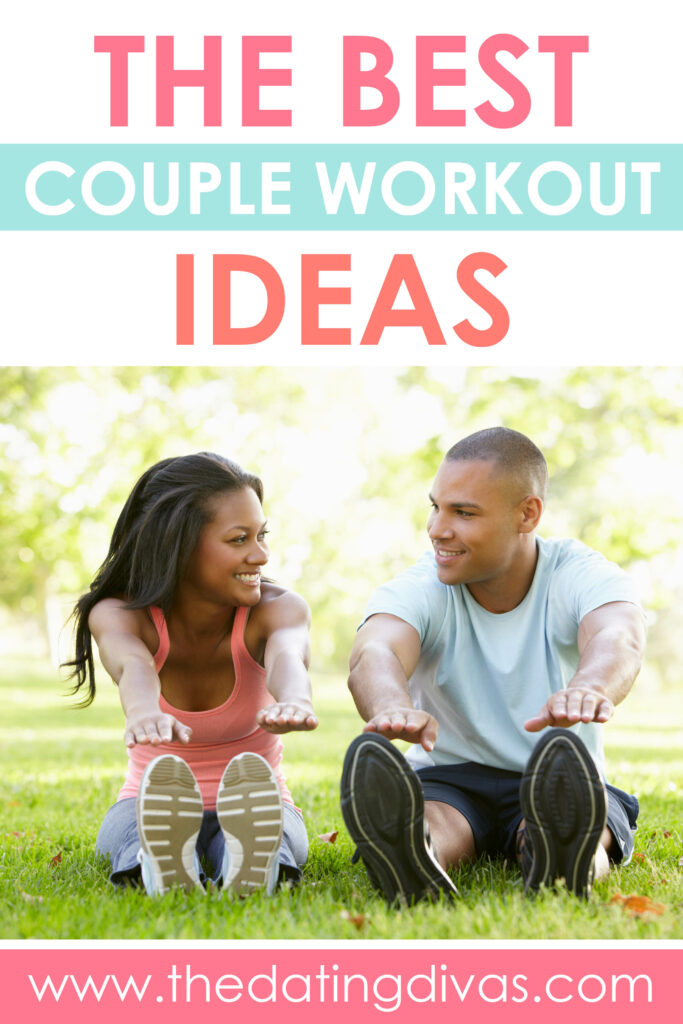 Couple Workout Ideas