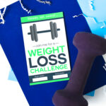 5 Ways to Our Couples Weight Loss Challenge