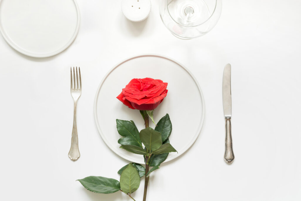 Romantic Dinner Ideas