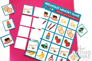 Breakfast Games